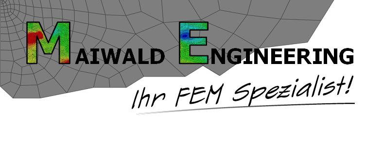 Maiwald Engineering
